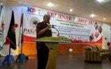 Seminar Nasional Dengan KPK RI dan DPR RI